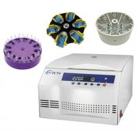 Buy cheap Microprocessor Control Cytospin Centrifuge TCT4 With Brushless AC Motor product