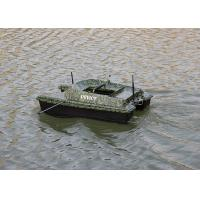 Buy cheap Gps fish finder DEVC-308 DEVICT fishing robot brushless motor for bait boat product
