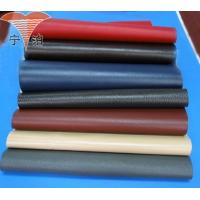 Buy cheap UV Protected Plastic Coated Canvas Fabric Tear - Resistant For Beach Chair Covers product
