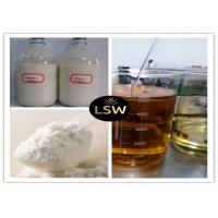 Buy cheap Bodybuling Hormone Injectable Steroids Test Testosterone Phenylpropionate Powder 1255-49-8 product