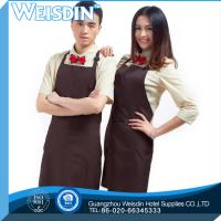 Buy cheap In-Stock Items nice-looking high quality kitchen apron for european market from wholesalers