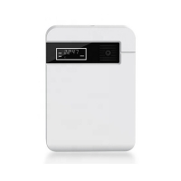 Buy cheap DC12V Plastic Wall-Mounted Aroma Difffuser Machine With 200ML Plastic Bottle product
