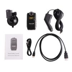 Buy cheap 夜間視界の完全な Hd 1080p 携帯用車のカムコーダーの Dvr カム レコーダー車の電子工学プロダクト product