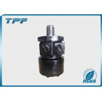 Buy cheap BMRS-H2R Eaton Gerotor Hydraulic Motor 2 - Bolt With Flange Rotate 90 Degree product