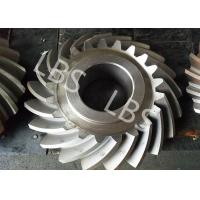 Buy cheap Precision Double Helical Gear Transmission Gear For Appliance Industry product