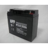 Buy cheap Lead Acid Battery (NP12-20Ah) product