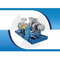 Buy cheap High Temperature Diaphragm Metering Pump / Special Alloy High Speed Pump product