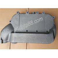 Buy cheap C3284170 Lubricating Oil Cooler Cover For Diesel Engine ISDE ISBE 5273377 product