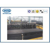 Buy cheap Industrial CFB Boiler Boiler Fin Tube Extruded For Economizer ASME Standard product