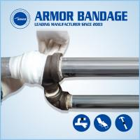Buy cheap Pipe fix knit Underground pipe repair Pipe repair bandage Pipe repair armored wrap tape product