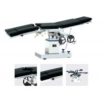 Buy cheap Orthopedic Operation Bed 304 Stainless Steel Operating Room Tables ALS-OT001m product
