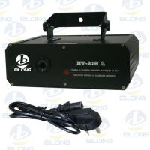 DJ Sound/Auto Active laser light BLONG HT-818 400mW RGB stage laser equipment