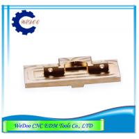 Buy cheap M146 EDM Brass Plate  Mitsubishi EDM Consumables Parts X056C274G51 from wholesalers