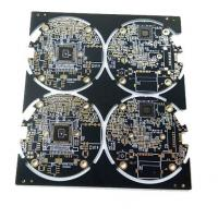 Buy cheap CCTV Camera Circuit Board 4 Layers product