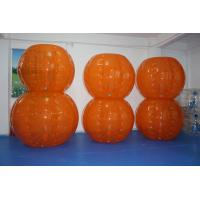 Buy cheap Grass Field Bubble Suit Soccer Bubble Ball Football Heat Sealed product