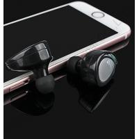 China Durable Mobile Phone Accessories IPhone 7 Bluetooth Wireless Headphone With Call Function And Charger Case on sale