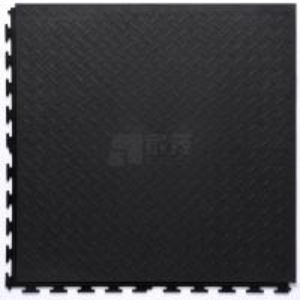 Buy cheap 3W Anti Slip Indoor Office Interlocking Removable Plastic PVC Floorommg Tiles product
