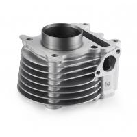 Buy cheap Aluminum Motorcycle Engine Block , 125cc Cylinder For Yamaha 110 Scooter product