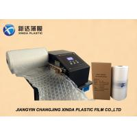 Buy cheap 40cm Width Air Cushion Film Rolls & 400M Air Cushion Machine For Retail use Protect Goods product