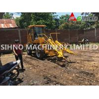 Buy cheap 60HP Sugarcane/Sugar Cane Harvester Machine, from wholesalers