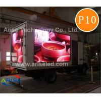 Buy cheap MOBILE LED STAGE TRUCK,MOBILE LED TRUCK ,MOBILE LED TRAILER ,MOBILE MINI LED VEHICLE ,MOBI product