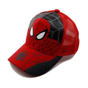 Buy cheap Durable Kids Spider-man Baseball Cap Cool Design Toddler Boy Baseball Caps product