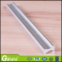 China make in China aluminum furniture kitchen cabinet door handle aluminum alloy handle on sale
