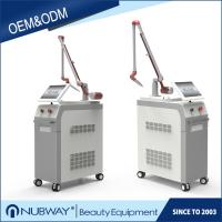 Buy cheap Korea handle Q-switch ND yag laser tattoo removal pigmentation removal from wholesalers