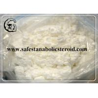 Buy cheap Raw Phenacetin Pain Killer Powder  For Pain Relieving CAS 62-44-2 product