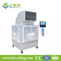 Evaporative Portable Air Conditioner : Fyl ob asy evaporative cooler swamp portable air