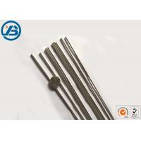 Buy cheap AZ31B Mg Alloy Magnesium Aluminum Welding Wire For Medical ASTM Standard product