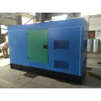 Buy cheap Standby Power Diesel Generator 80KW / 100KVA 3 Phase 4 Pole 60Hz 1800RPM Genset product