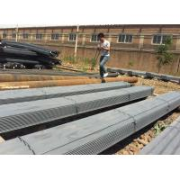 Buy cheap 200mm ASTM A36 Tin Universal Hot Rolled Steel Angle Bar Reinforced  Ribbed product