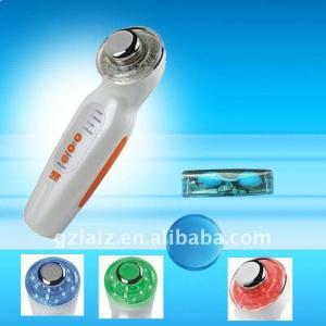 Buy cheap Mini máquina del cuidado de piel de las ondas ultrasónicas product