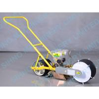 Buy cheap hand push vegetable planter, multi-row seeder, Jang manual Seeder, from wholesalers