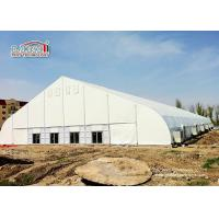 Buy cheap Outdoor Exhibition Marquee product