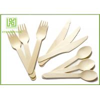 "China Wholesale Retail 100 Forks 100 Knives 100 Spoons Eco Friendly Cutlery 6"" for USA Market wholesale"