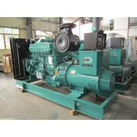 Buy cheap 313KVA  / 250KW Open Diesel Generator Cummins NTA855-G1A 50Hz Diesel Genset product