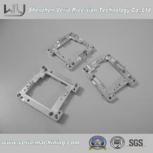 Buy cheap O CNC de alumínio da peça do CNC do OEM/precisão fizeram à máquina a peça para o hardware e eletrônico fazendo à máquina product