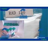 Buy cheap RAD 140 SARM Peptides Weight Loss Steroids For Women CAS 118237-47-0 product