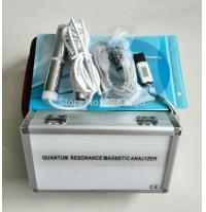 Buy cheap 3d nls health analyzer quantum health anlayzer product