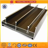 Buy cheap Alkali Resisting Extruded Aluminum Electronics Enclosure Smooth And Shining product