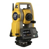 Buy cheap Topcon Total Station OS series OS-101 1'' Accuracy product