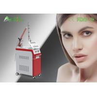China Powerful Nd Yag Laser Pico Second Q Switched Nd Yag Laser Machine For Beauty wholesale