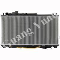 Buy cheap Aluminum Water Cooling Car Radiator For KIA SEPHIA 96 Suzuki OK2A2-15-200B product