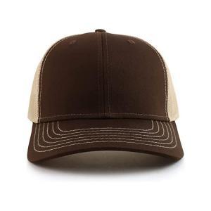 Buy cheap Richardson 112 Trucker Adjustable Snapback Baseball Cap product