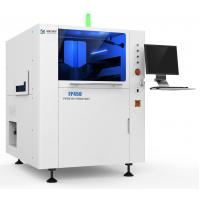 Buy cheap Fully Automatic Solder Paste Printer / Stencil Printer Machine For SMT from wholesalers
