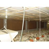 Buy cheap Greenhouse Cooling System For Chiken Farm product