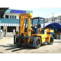 Buy cheap FD70T forklift with cabin from wholesalers