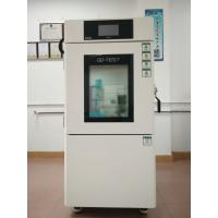 China New Type Small Vertical Temperature and Humidity Test Chamber in White Color on sale